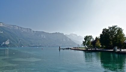 Annecy, France : IF3