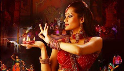 Bharati : L'Inde à Montréal