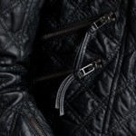 Céline analyse : Le cuir matelassé
