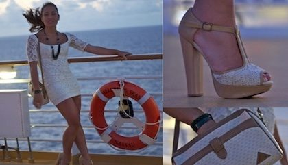 Lookbook: Allure of the Seas