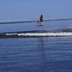 Wake-surf en ville: ou comment avoir mal pendant 1 semaine