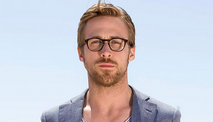 Look de star : Ryan Gosling