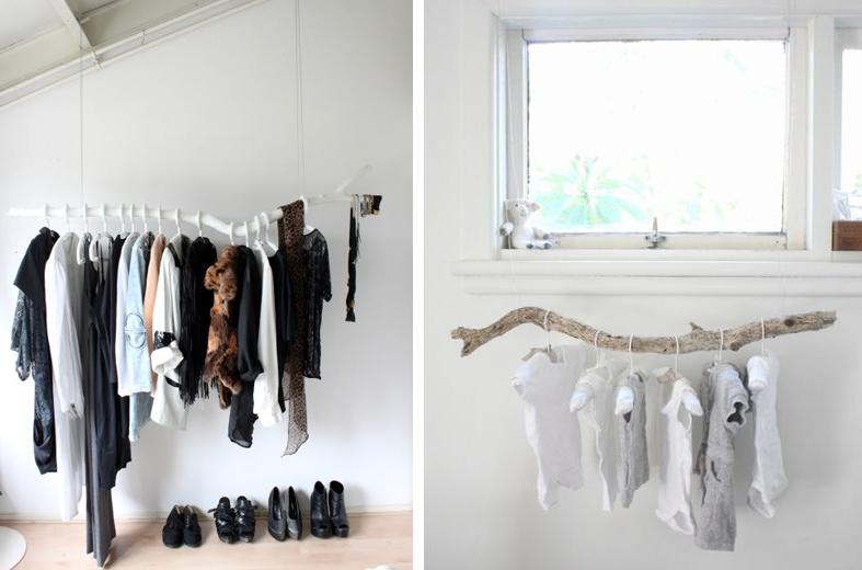 4 id es rangement pour la fille sans dessus dessous le cahier. Black Bedroom Furniture Sets. Home Design Ideas