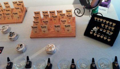 Des bijoux et des drinks