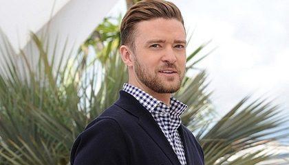 Look de star : Justin Timberlake