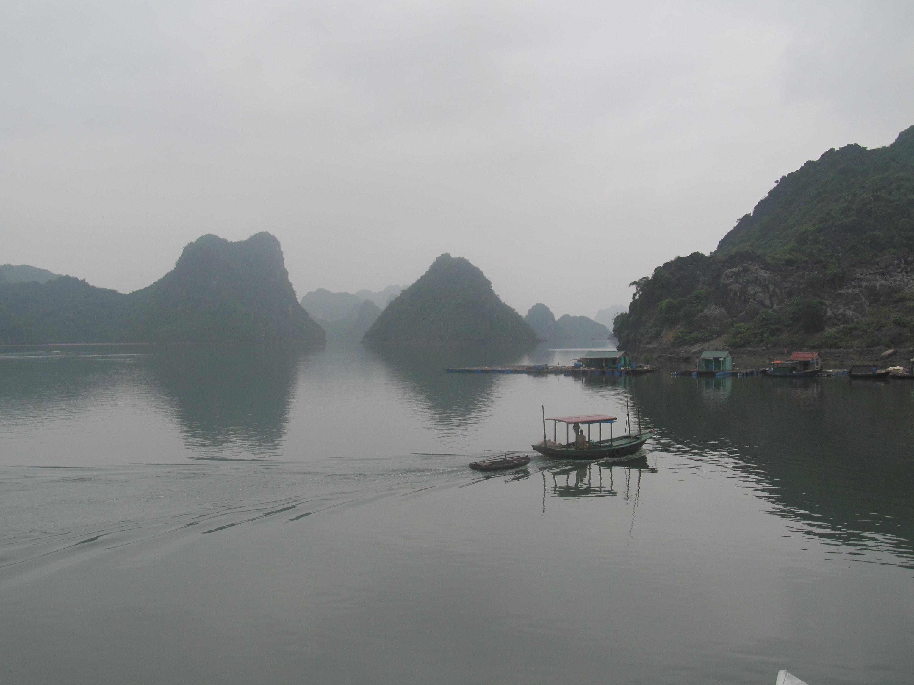 Halong Bay1