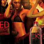 Parfum Calvin Klein One : RED EDITION