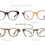 Warby Parker: à découvrir !