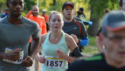 Courir 21km avec style et motivation