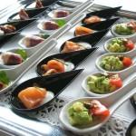 Un repas digne d'un restaurant 5 étoiles dans le confort de sa maison