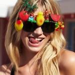 Faire le plein de fruits dans sa garde-robe