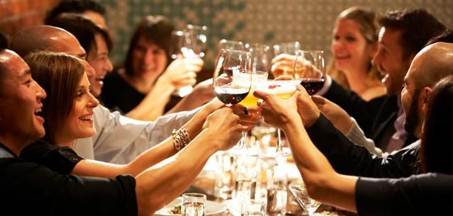 Un repas digne d un restaurant 5 toiles dans le confort for Souper simple entre amis