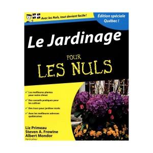 Guide cadeau de derni re minute pour maman le cahier for Jardinage pour les nuls