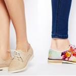 Lexique des chaussures