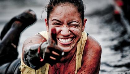 AROO! Ownez la Spartan Race comme une vraie guerrière!
