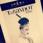 Turandot, prince charmant, énigmes et opéra