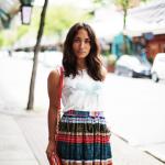 Look Cam: paysanne de la Plaza St-Hubert