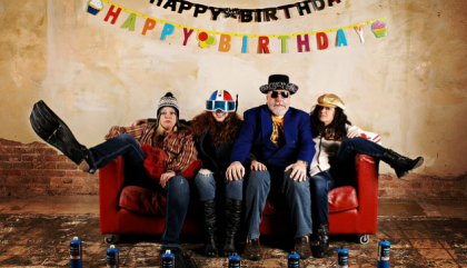 Letters To The Editor: 11 Original Ideas For A Birthday Party