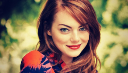 Emma Stone, Her Must-Have Pieces