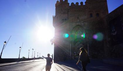 Spain Trip: Toledo
