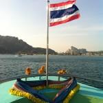 Voyager en Thaïlande :10 commandements