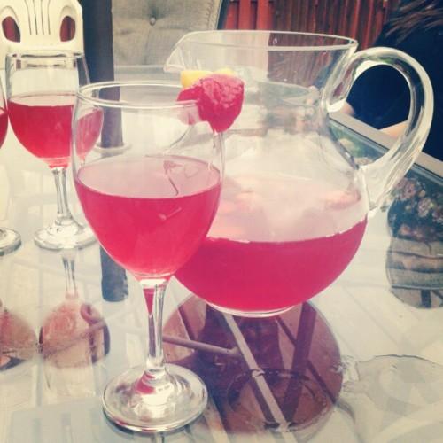 5 – Drink Sangria