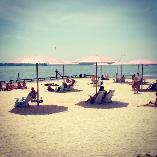 6 - Beach