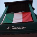 Parli l'italiano?
