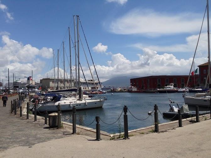 Naples 1 - Gulf