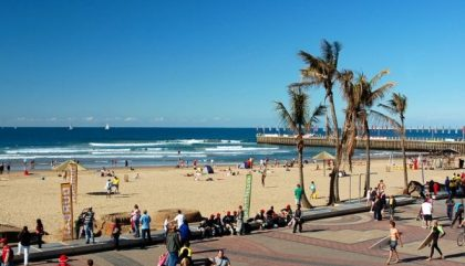 L'Afrique du Sud, le pays!