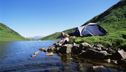 5 virées camping pour un weekend au Québec