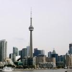 Toronto en compagnie de Crest et Martin St. Louis