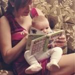Bébé&cie : Bébé adore la lecture