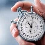 Entraînement 5: Quand le chronomètre est votre ennemi