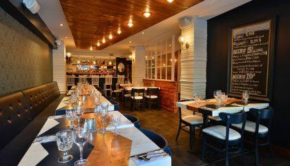 Bistro Guru: LA nouvelle place pour souper entre amis