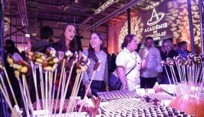 Sucrez-vous le bec avec L'Académie du Chocolat de Montréal