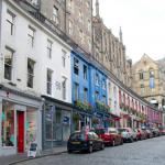 Un regard sur l'Écosse