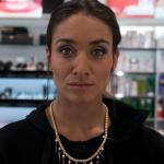 Tutoriel maquillage; MÉTALLIQUE