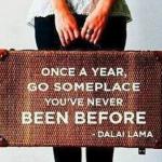 Les meilleurs moments pour partir en voyage