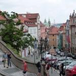 À la découverte de Prague!