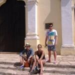 Vacances Transat transporte l'ambiance cubaine à Toronto