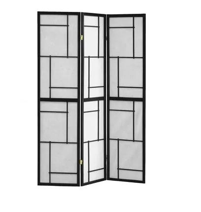un paravent ou comment cacher la nudit le cahier. Black Bedroom Furniture Sets. Home Design Ideas