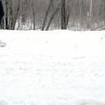 Les sites les plus extraordinaires pour la course hivernale