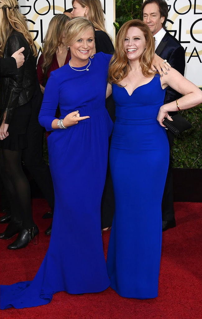 natasha lyonne, amy, golden globes, tapis rouge, best outfit, worst outfit, vedette, star, chic, glam