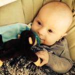 Bébé&cie: Petite victoire de mom !