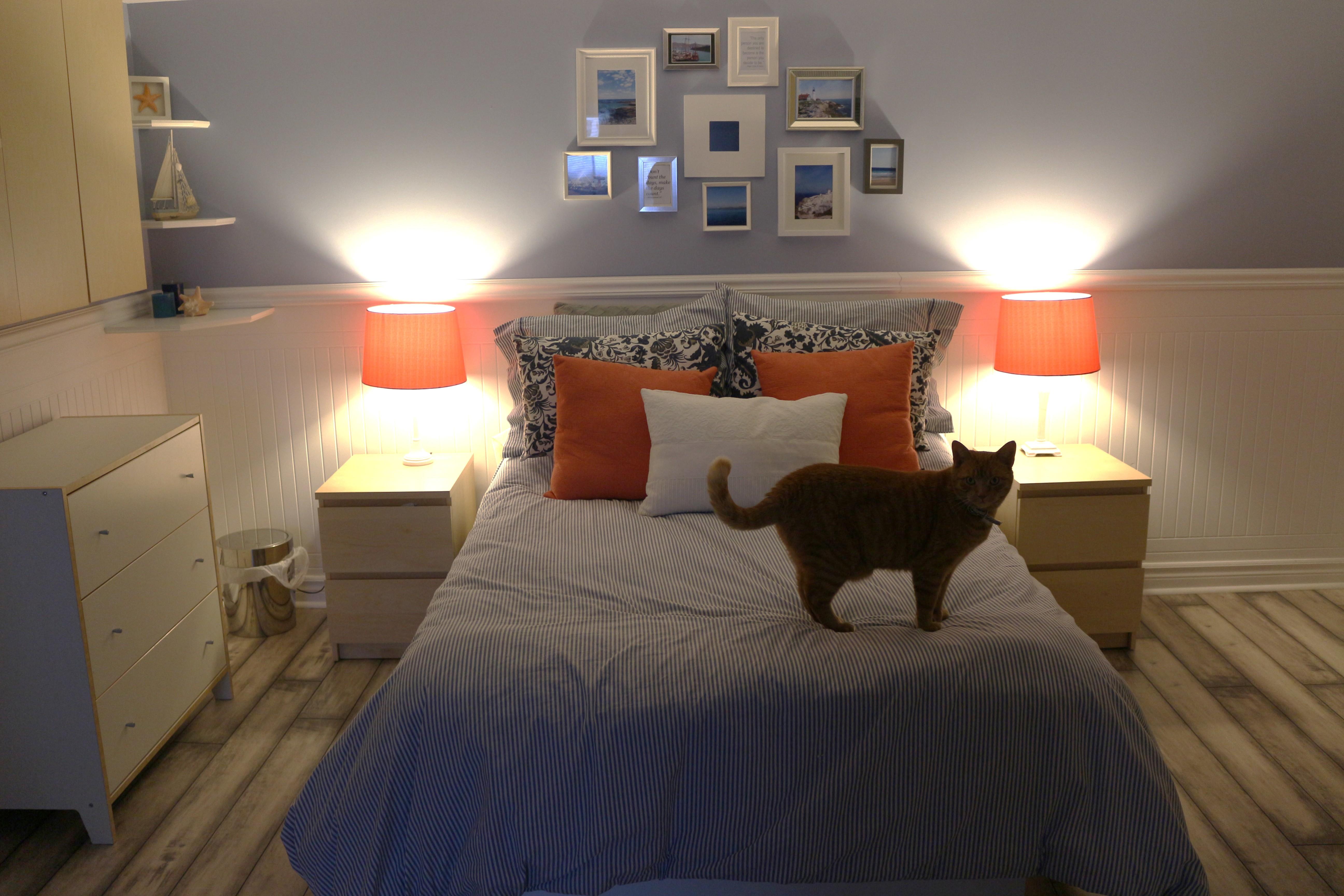Refaire ma chambre coucher id e for Ou acheter une chambre a coucher