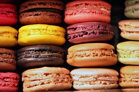 Pâtisseries : mes 10 adresses prefs à Montréal - Le Cahier