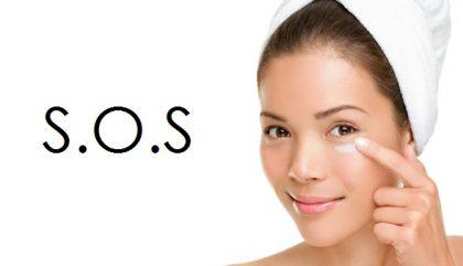 S.O.S soin du visage