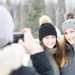 Behind the scene: photoshoot Audvik vu par la gagnante du concours