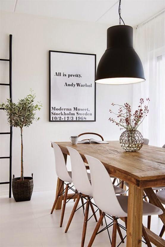 Fabulous La parfaite chambre scandinave - Le Cahier LX96